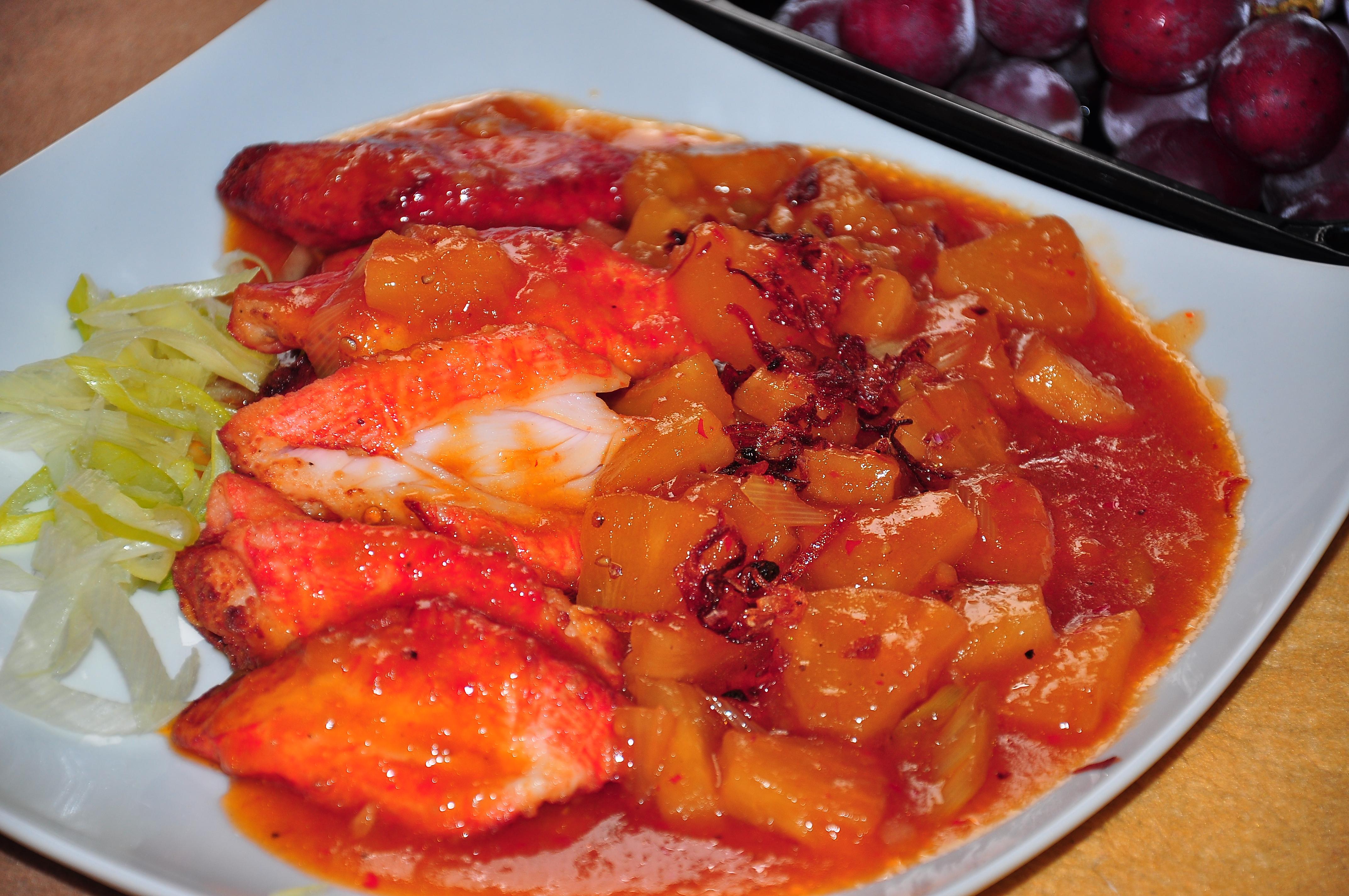 Image Result For Resep Masakan Cumi Ala Korea